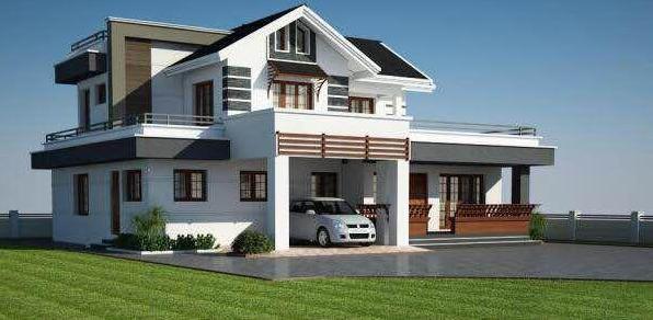 聚焦两会:乡村振兴,绿色装配式建筑助力建设美丽乡村!